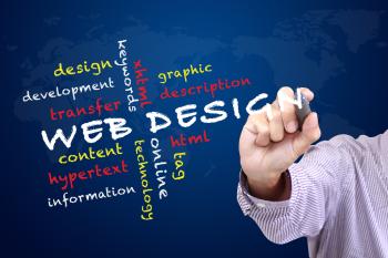 website design Web Design: Getting Started